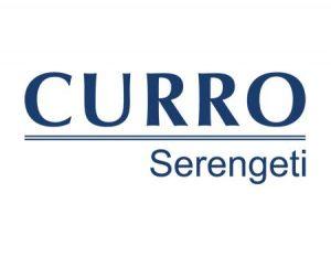 Curro Logo - Serengeti