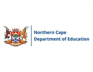 Department of Education Logo - Northern Cape