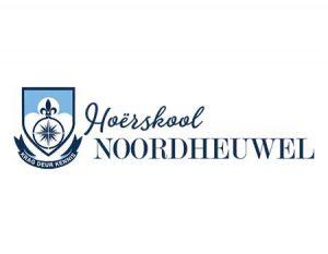 Hoerskool Noordheuwel Logo