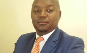 David Ngubane - Profile Picture